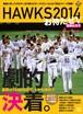 HAWKS2014 優勝記念号 お待たせV