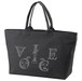 VOICE Tote Bag - Black
