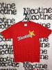 NICOTINE STAR T-SHIRT