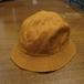 CREW HAT (COGNAC)
