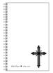 バトラー帝国クロスデザイン リングノート