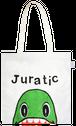 Juratic エコバッグ