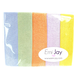 EmiJay HairTies Solidcolor SORBET  エミージェイ ヘアータイズ ソリッドカラー シャーベット