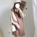 【セットアップ】スウィートシャツ+ワンピースカジュアルセットアップ16764366