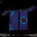 しおり(Bookmark Blue)