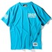 RUDIE'S / ルーディーズ | MELT SPARK DRYMESH T-SHIRTS / Light-Blue