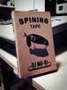 SPINING TAPE / DJ MO-RI
