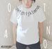 OTONA Tシャツ alphabet B