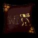 ALIS TIME クッションカバー(Designer's1 ミカヅキカヅキ)
