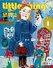"""【送料無料・英語訳ノートつき】Little Thing Magazine(リトルシング) No.37 """"The Flea Market - 2"""""""
