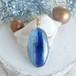 【webshop4周年記念・宇宙の星々セール】〈女神巻き®〉カイヤナイトのペンダントトップ