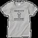 IDEAS/アイコンTシャツ 702W-GR-レディース