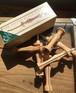 オックスフォードパンチニードル  Oxford punch needle