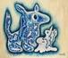 【大きな絵はがき】0106 /【a Big Postcard】0106