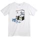 [Tシャツ] 買占めペンギン