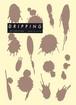 DRIPPING Sticker M(ローズストーン)