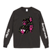 OTOGIVANASHI NO FUN T-Shirts(Long Sleeve/black)