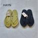 HAYN/ハイアン・スタッズサンダル