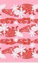 大きなエコカイロ用カバー アロハデザイン№017【日本国内から発送】