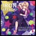 ベストアルバム①STAR DUST MEMORY~IRON ATTACK!ボーカルベスト①~/IRON ATTACK!(MIA044)