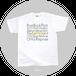 「Post Reprise」 Tシャツ(ホワイト)