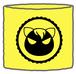 リストバンド(黄色)