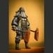 Firefighter 双斧
