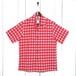 Mountain Mens Open パラカシャツ / レッド