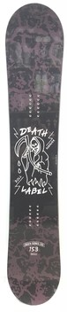 【DEATH LABEL-DEATH LTD 153】1ヶ月レンタルプラン【アルツ磐梯・猫魔】