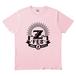 \数量限定/【ピンク×ブラック】支援金Tシャツ