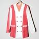80s vintage West-Germany cotton jacket
