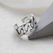 Silver925Ring || シルバー925リング || F90704