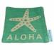 コースター(ヒトデ柄) Aloha Starfish Coaster