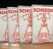 SCHIZOID - You're To Blame TAPE