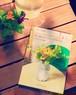 【ジュウ・ドゥ・ポゥム】花と暮らすパリのアパルトマン