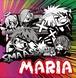 【通常盤】 2nd Single「MARIA」 Btype