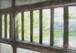 絵画 「朝の廊下橋」(原画)