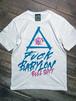 『BABYLON』T-shirt white