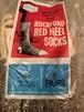 ビンテージ sears 靴下 ソックス ソックモンキー red heel