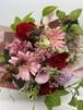 bouquet ブーケ Mサイズ (レッド・ピンク系)
