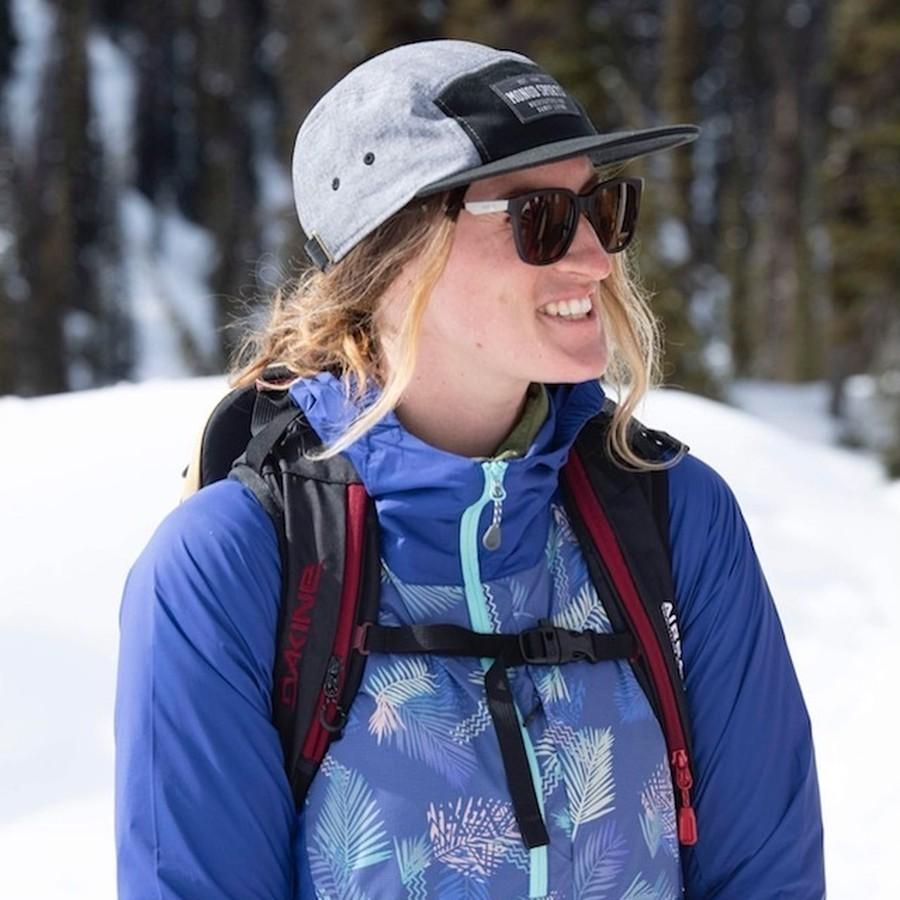 春のスキーツアーにも最適です。