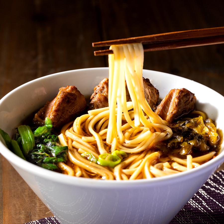 牛肉麺イメージ