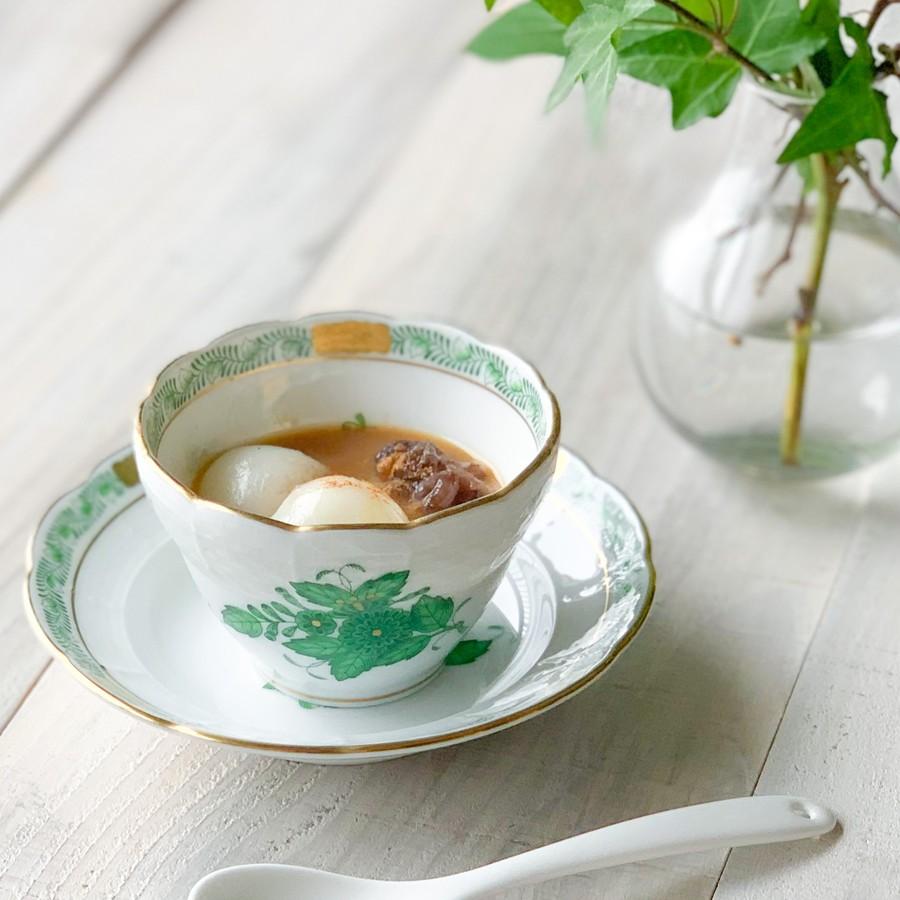カップは小鉢としても使えます