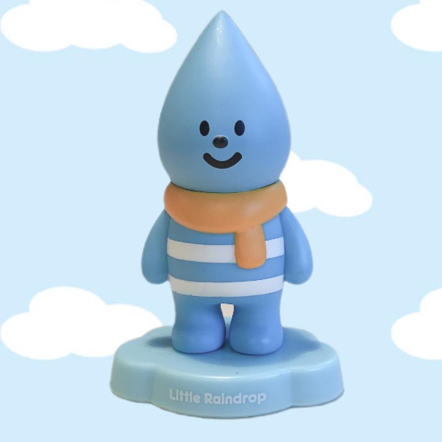 Little Raindrop / レインドロップ