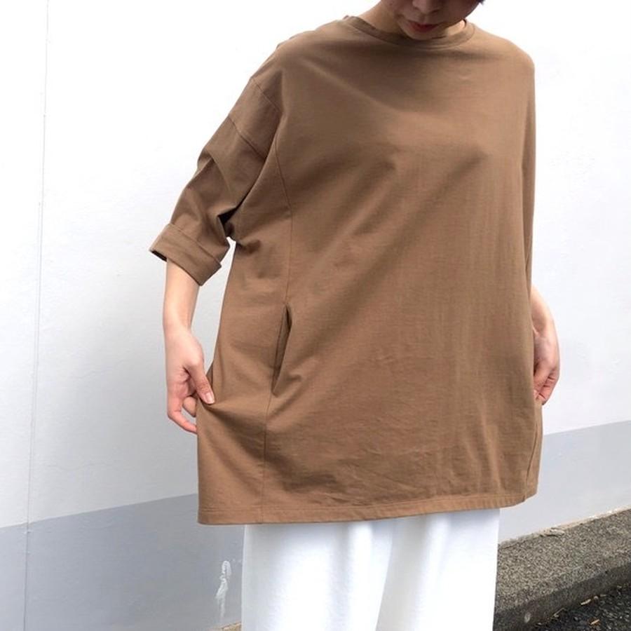 着用カラー:MOCHA