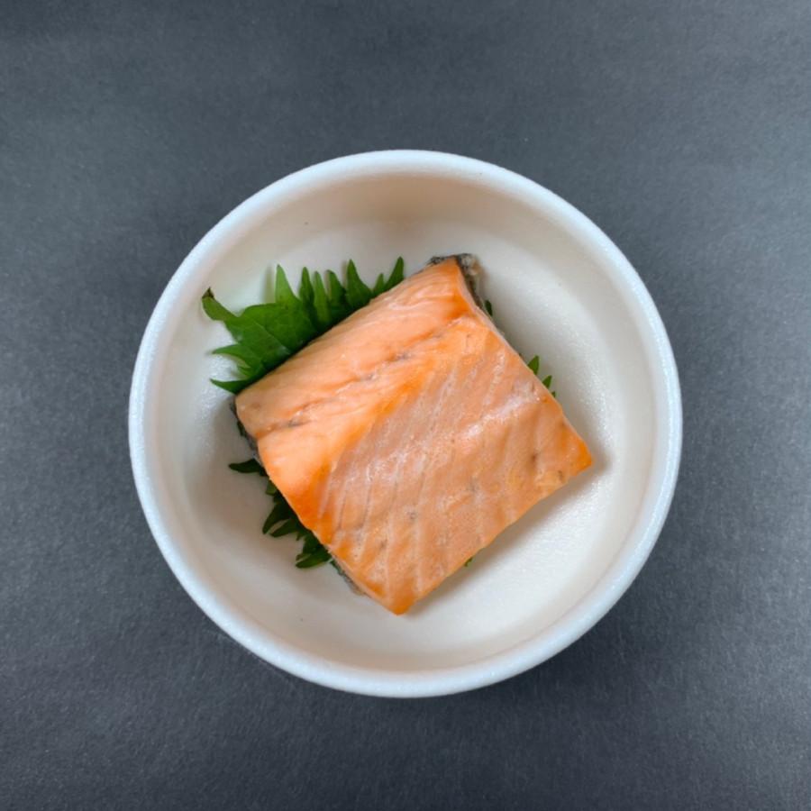 佐渡産銀鮭の味噌漬け