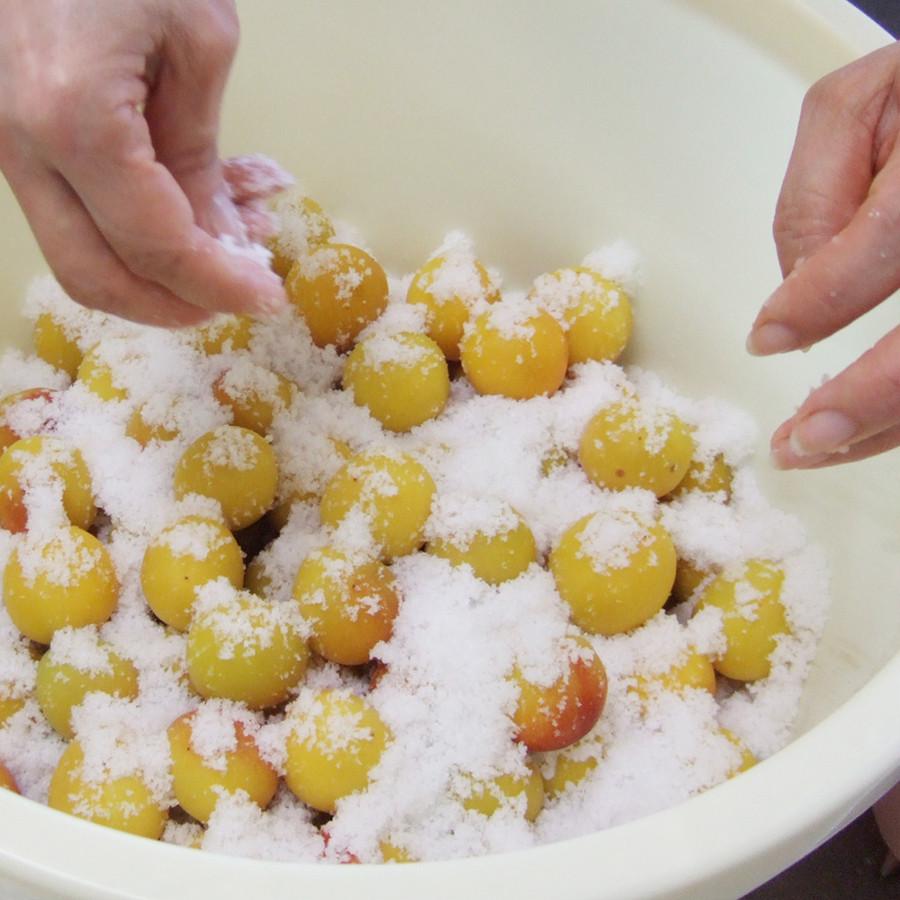 素材へのなじみが良く料理・漬け物など 幅広く使えます。