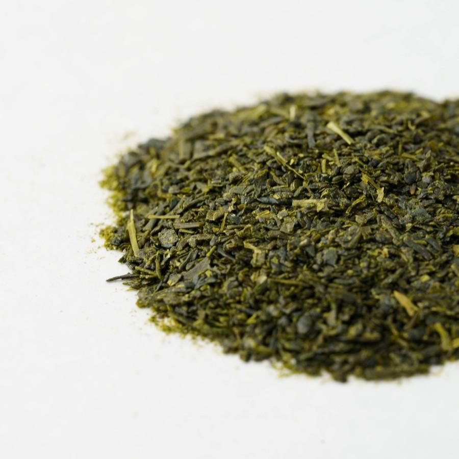 ティーバッグ専用の茶葉