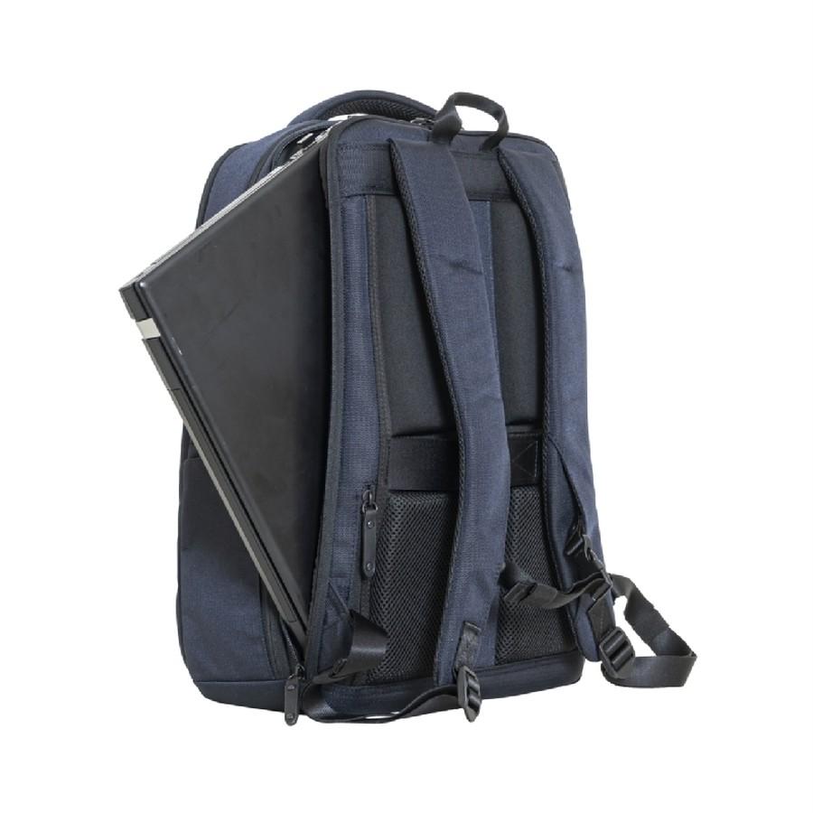 パソコン収納ポケット+タブレットポケット(16インチ対応)*