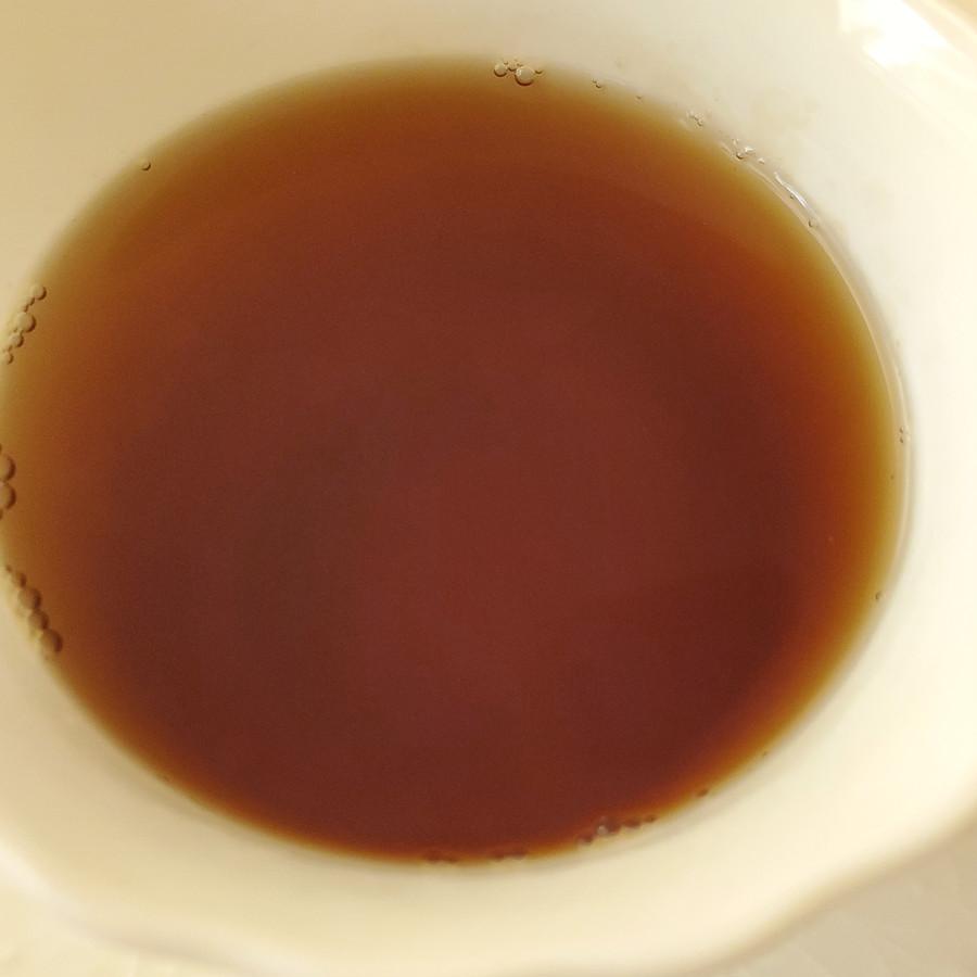お味はまさにバニラ風味のセイロン紅茶で、とっても美味しい!!